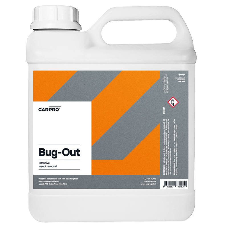 CarPro Bug Out Insectenreiniger