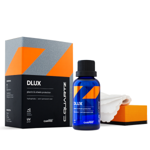 CarPro C-Quartz Dlux 30ml Plastic & velgcoating