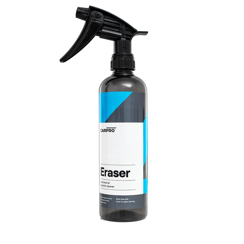 CarPro Eraser Ontvetter