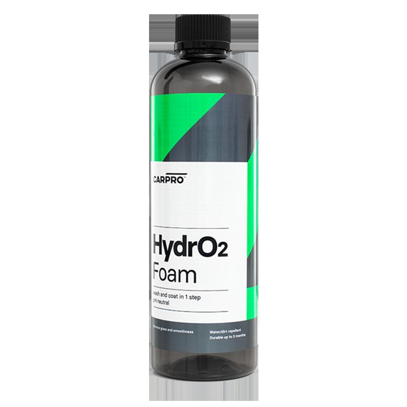 CarPro Hydro²Foam Shampoo/foam