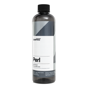 CarPro Perl Rubber en Vinyl dressing