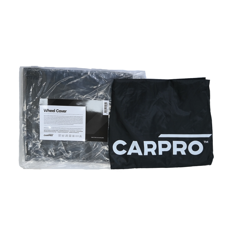 CarPro Wheel Covers Velghoezen