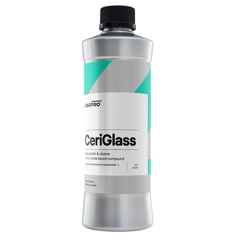 CarPro Ceriglass Glaspolish