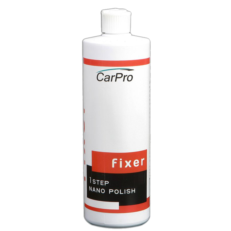 CarPro Fixer Compound