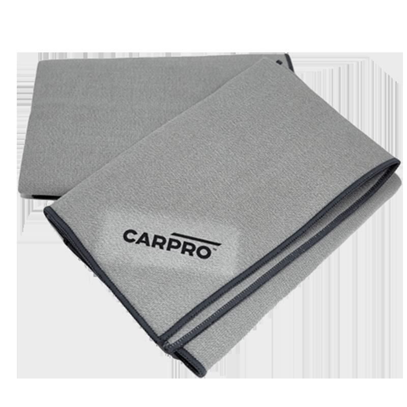 CarPro Glass Fiber Glasdoek