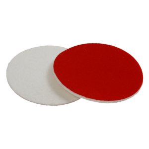CarPro Glas rayon polishing pad 130mm Glas polishpad
