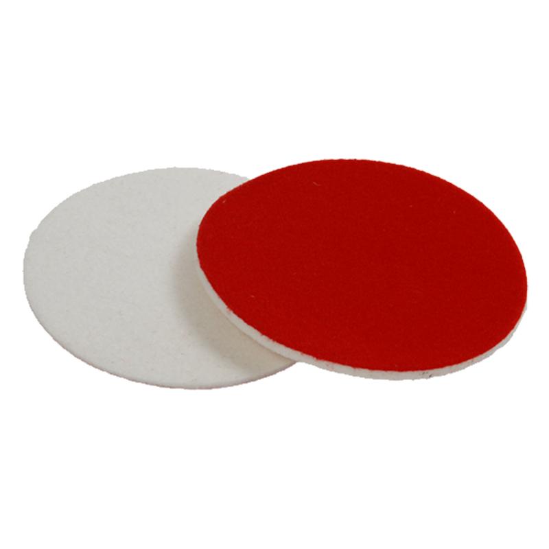 CarPro Glas rayon polishing pad 130mm Glas polishpad