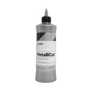 CarPro MetalliCut Metaal polish