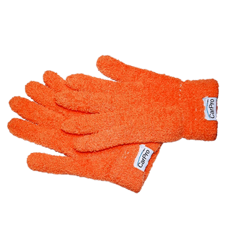 CarPro Microfiber gloves Microvezel handschoenen