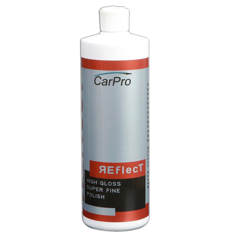 CarPro Reflect Polish