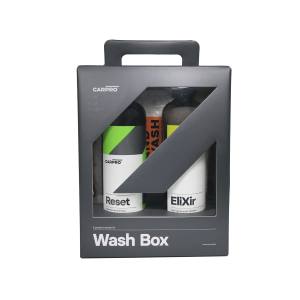 CarPro Washbox Starterskit