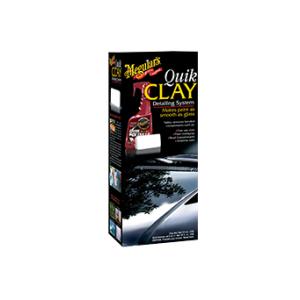 Meguiar's Quik Clay Starter Kit Voor een perfect resultaat
