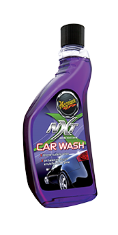 Meguiar's NXT Generation Car Wash Synthetische autoshampoo