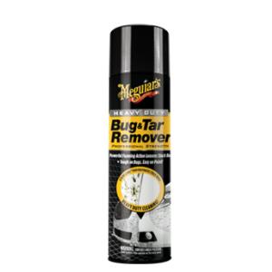 Meguiar's Heavy Duty Bug & Tar Remover Verwijder insectenresten en teer