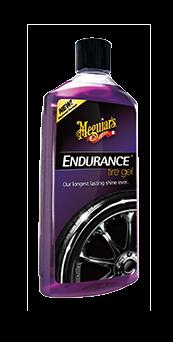 Meguiar's Endurance High Gloss Diepzwarte banden