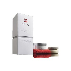 Autoglym ULTRA High Definition Wax Kit