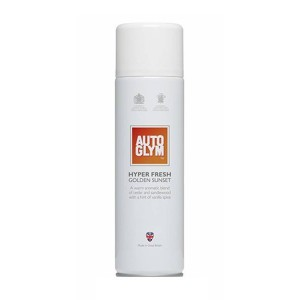 Autoglym Hyper Fresh - Golden Sunset