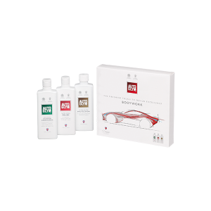 Autoglym Perfect Bodywork Pack