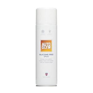 Autoglym Silicone-Free Spray