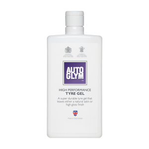 Autoglym High perfomance Tyre gel