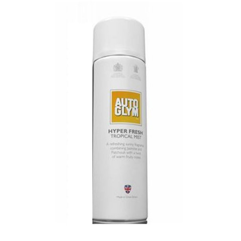 Autoglym Hyper Fresh - Tropical Mist
