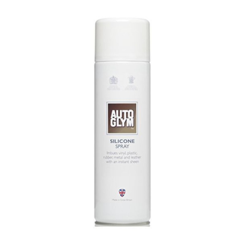 Autoglym Silicone Spray
