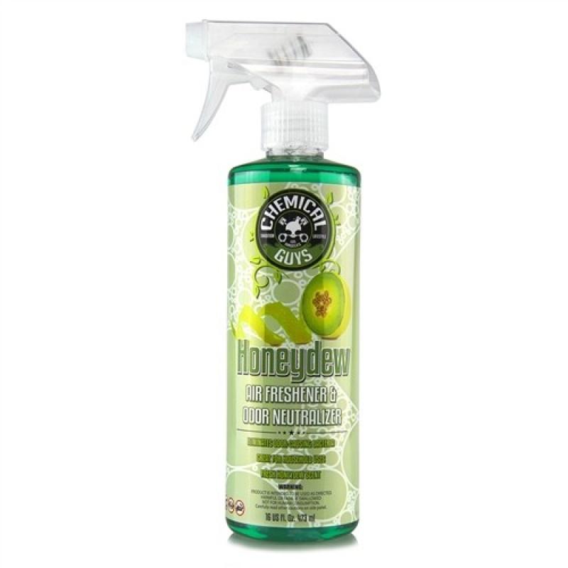 Chemical Guys Honeydew Air Fresh