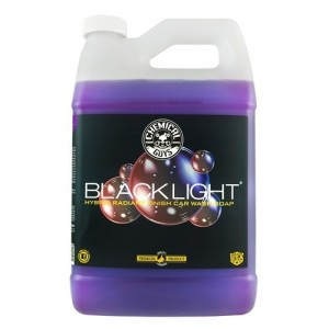 Chemical Guys Black Light Car Wash Soap Gallon