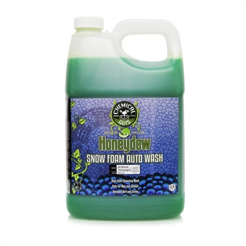 Chemical Guys Honeydew Snow Foam Gallon