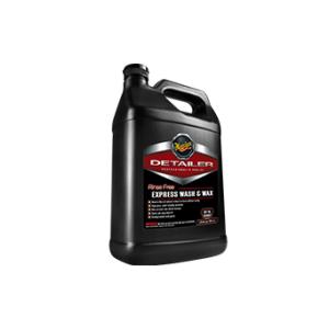 Meguiar's Rinse Free express wash & Wax