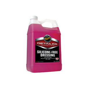 Meguiar's Silicone Free Dressing