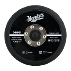 Meguiar's Dual Action Backing Plate 5""