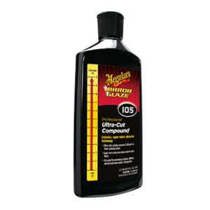 Meguiar's Ultra Cut Compound