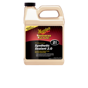 Meguiar's Synthetic Sealant 2.0