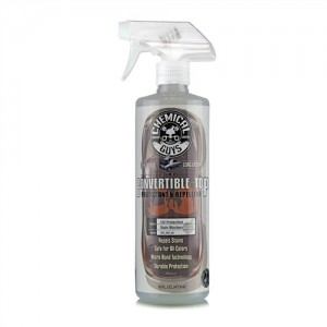 Chemical Guys Convertible Top Protectant & Repellent
