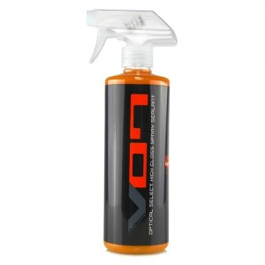 Chemical Guys Hybrid V07 Spray Sealant & Quick Detailer